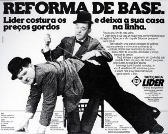 Reforma de Base