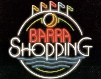 BarraShopping-Show - Lançamento - Frenéticas