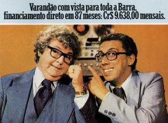 Mirante Cruzeiro do Sul