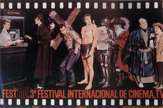 Fest Rio 3º Festival Internacional