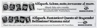 AlfaPark Cinco Estrelas/AlfaPark o apart-hotel