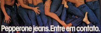 Pepperone Jeans (entre em contato)