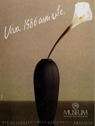 Viva 1983 com arte